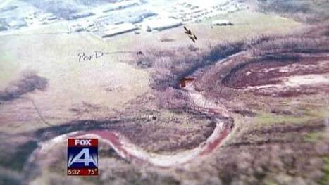 Columbia Packing Co. indicted for pigs' blood in Trinity River - FOX 4 News | Quadcopters | Scoop.it