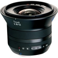 Zeiss Touit 12mm f/2.8 Lens for Fujifilm X-Mount | Camera Lens & Tripods | Scoop.it