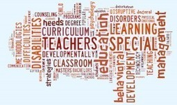 Special Education Programs Online - Online And Distance Learning | Studying Teaching and Learning | Scoop.it