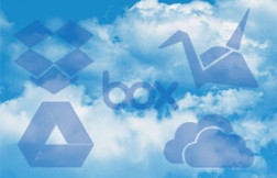 10 Ways To Start Taking Advantage Of Cloud Storage - Edudemic | Technology in Education | Scoop.it