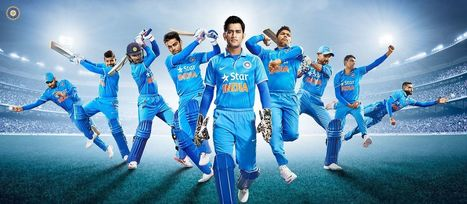 Test Your Cricket Knowledge & Get Free Mobile Recharge | enterainment with messaging | Scoop.it