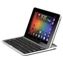 Bluetooth Keyboard Stand Case for Google Nexus 7 (1st Gen 2012) Rubberized Back | Nexus 7 Case | Scoop.it