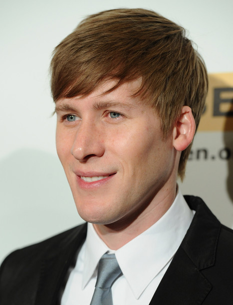 Dustin Lance Black Writing New Gay Rights Miniseries For ABC | Outside the Religious Sphere Looking Inside | Scoop.it