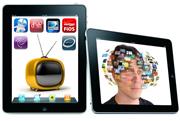 The Big iPad TV App Smackdown | TV Everywhere | Scoop.it
