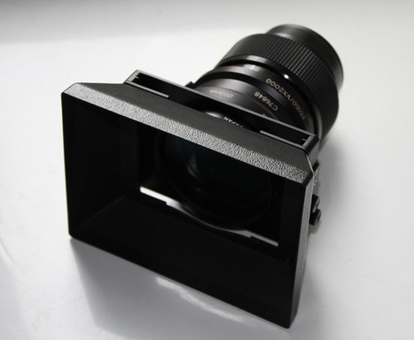 Mystery camera revealed – Sony NEX 5N in cine housing with cooling mod | EOSHD.com | Video For Real Estate | Scoop.it