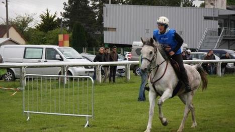 Cheval à Argentan. Course d'endurance: 160 km dans les sabots   Cheval et sport   Scoop.it