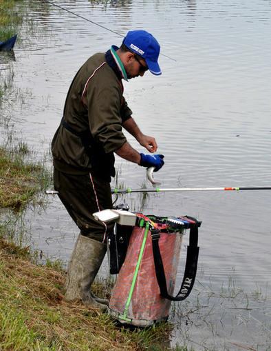 Mercatello sul Metauro: Tournament fishing – Italian style | Le Marche another Italy | Scoop.it