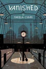 Books by Sheela Chari | YA South Asian Books | Scoop.it
