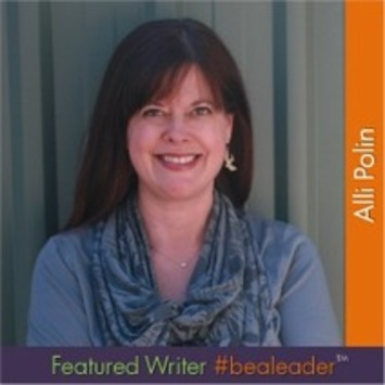 Learning and Inspiration Beyond the Classroom @AlliPolin #bealeader - #bealeader | Coaching Leaders | Scoop.it