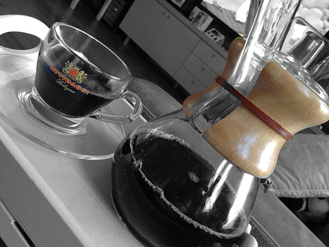 Attibassi & Chemex | Attibassi Caffe Benelux BV ®  www.attibassi.nl | Scoop.it