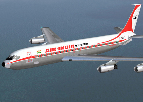 Air India to Offer Cheap Tickets on Busy Routes - Mr. Karpe Says Demand to Increase   News, Technology and sports   Scoop.it