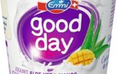 Emmi launches high-protein, low fat dairy range to meet increasing 'wellbeing ... - DairyReporter.com | Fat and mouthfeel | Scoop.it