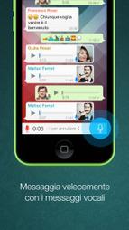 """Whatsapp Messenger per iOS si aggiorna: arrivano i """"Messaggi Importanti""""   DRUPAL """"in italiano""""   Scoop.it"""