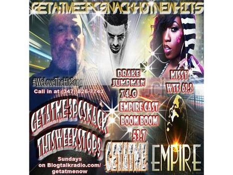 GetAtMe HotNewHits ft Drake, Missy & EmpireCast Topic: Get Money vs Business... | GetAtMe | Scoop.it