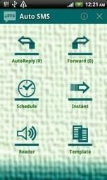 Programmer l'envoi d'un sms automatique sur iPhone et Android   Pexiweb   Scoop.it