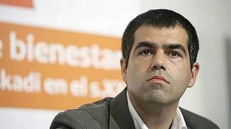 """Gorka Moreno: """"Toleramos a los inmigrantes pero queremos límites ... - Deia   Migración   Scoop.it"""