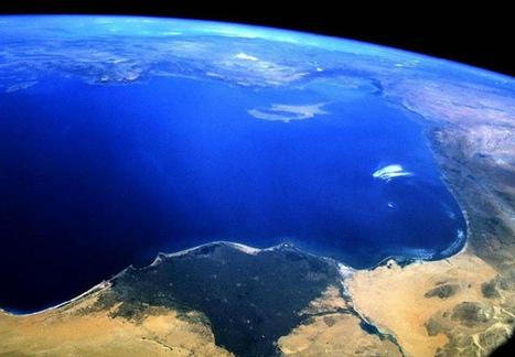 Noticias de ecologia y medio ambiente | El deterioro de la capa de ozono y sus consecuencias | Agua | Scoop.it