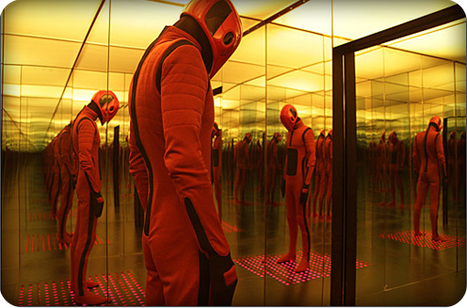 Movie Review: BEYOND THE BLACK RAINBOW | Science Fiction Future | Scoop.it