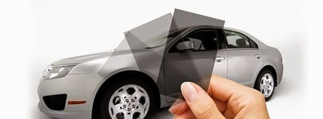 Types of Window Tinting | Your Window Tint Professionals | Scoop.it