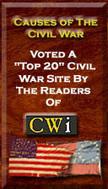 Causes of the Civil War   U.S. Civil War   Scoop.it