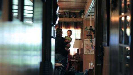 Elaine Sheldon - Hollow: An Interactive Documentary   LensCulture   Digital Cinema - Transmedia   Scoop.it