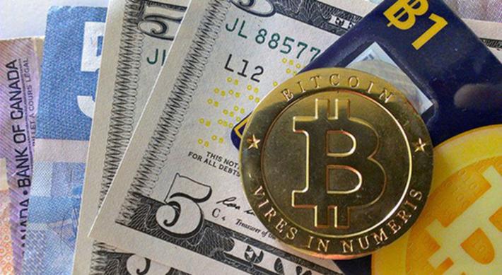 Congress' new report tells you where Bitcoin is legal - Engadget | money money money | Scoop.it