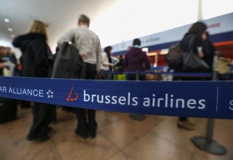 Nieuwe stakingsdreiging bij Brussels Airlines | actua cedric | Scoop.it