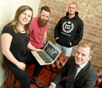 Fit Gurus secures £200,000 cash injection | Software & North East England | Scoop.it