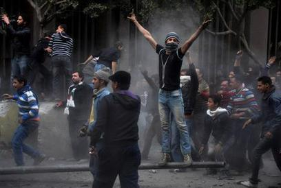 Egyptians to protest on revolution anniversary | Égypt-actus | Scoop.it