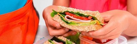 L'allergie alimentaire, une cause de harcèlement à l'école? | Hospichild | Scoop.it