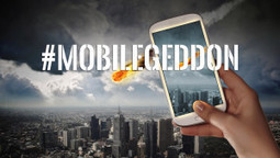 Google's Mobilegeddon In Your SEO Checklist? | Internet Marketing Online Lead Generation SEO Company | Scoop.it