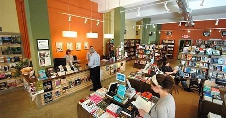 Por qué los editores independientes americanos abren sus propias librerías | Libro electrónico y edición digital | Scoop.it