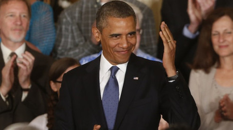 Final Word On Obamacare Coverage: Cheaper Than Expected | enjoy yourself | Scoop.it