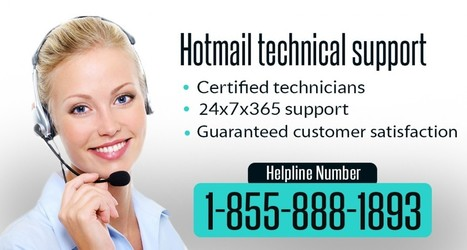 Recover Blocked Hotmail Account | Contact Yahoo Support | Scoop.it