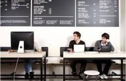 EN: Berlin's 10 Best coworking spaces | FR: Startup à Berlin - vivre, travailler et créer son entreprise en Allemagne | Scoop.it