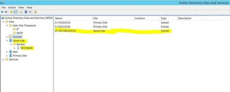 Deploy WS2012R2 Domain Controller in Azure Resource Manager (IaaS) Virtual Machine.   Hyper-v and Windows Server, Office 365, Azure   Scoop.it