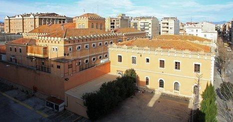 La presó vella de Figueres, un any tancada i sense ús   #territori   Scoop.it