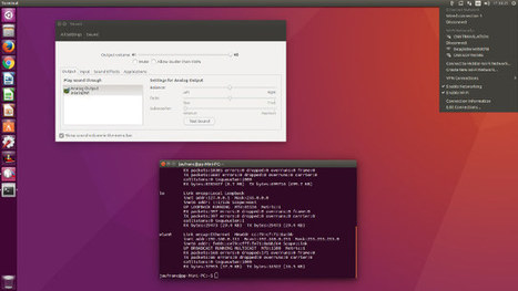 Updating Star Cloud PCG02U to Ubuntu 16.04 with WiFi and HDMI Audio Support | Embedded Systems News | Scoop.it