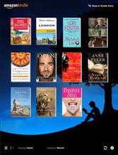 Kindle for the iPad updated for Retina display | Technology Bloom News | iPad Apps for Education | Scoop.it