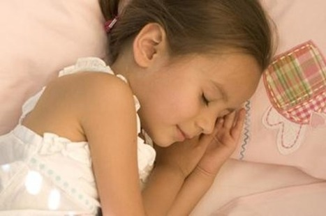 How to Determine if your Child has a Sleep Disorder | Peters News | Scoop.it