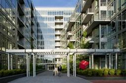 Luxury Apartment Living Goes Green... | sustainable architecture | Scoop.it