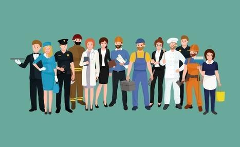 Le #prêt de #salariés, un concept étonnant et pourtant prometteur ! | 694028 | Scoop.it