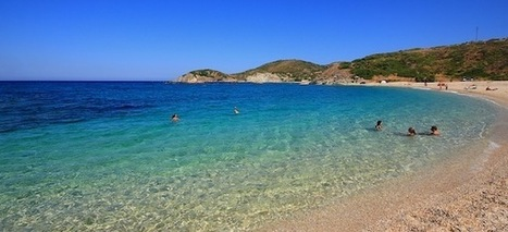 A Hot Summer Calls for Evia's Top 5 Crystal Clear Beaches | Greece.GreekReporter.com Latest News from Greece | travelling 2 Greece | Scoop.it