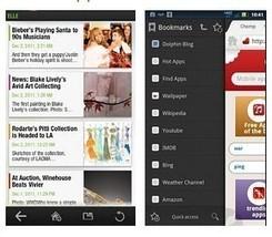 Le saviez-vous ?  Dolphin Browser HD: Un navigateur amélioré pour Android et Iphone | Méli-mélo de Melodie68 | Scoop.it
