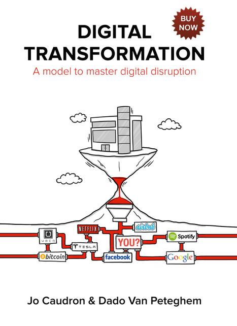10 Hyper Disruptive Business Models | Digital Transformation | New skills for new markets | Scoop.it