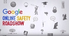 Five Video Tutorials to Teach Students about Online Safety | NOLA Ed Tech | Scoop.it