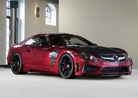 [Préparation] Carlsson C25 Royale Super GT | Autogeeze | Fastest Super Cars In The World: Top 10 List 2011-2012 | Scoop.it