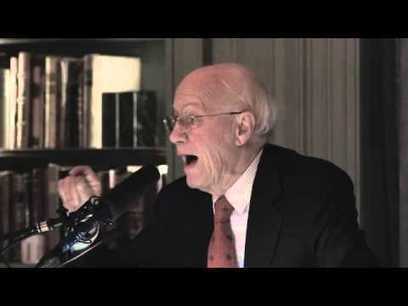 REEL TIME: Christopher Ricks on Eliot's Auditory Imagination | Woodberry Poetry Room - YouTube | Sonnets | Scoop.it