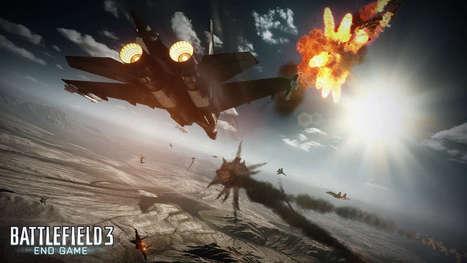 Battlefield 3 is Free Through Origin | - Battlefield 3 - | Scoop.it