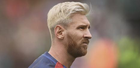 Wat vind jij van de blondeertrend? | Kapsels voor mannen | Scoop.it